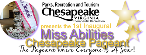 Miss Abilities Pageant 2015
