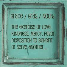 Grace Words